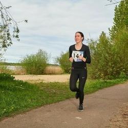46. jooks ümber Harku järve - Kätlin Jüürman (144)