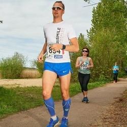 46. jooks ümber Harku järve - Rait Rebane (854)