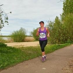 46. jooks ümber Harku järve - Ele Ots (435)