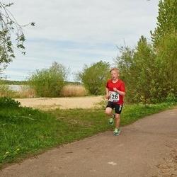 46. jooks ümber Harku järve - Stever Juhandi (126)