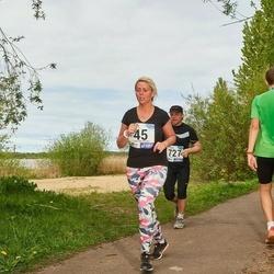 46. jooks ümber Harku järve - Egle Aulik (45)