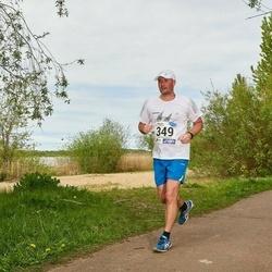 46. jooks ümber Harku järve - Lennart Mark (349)