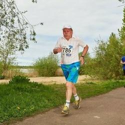 46. jooks ümber Harku järve - Aavo Halling (786)