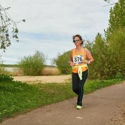 46. jooks ümber Harku järve - Ave Mikk (376)