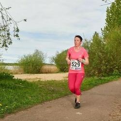 46. jooks ümber Harku järve - Silja Raudsepp (529)