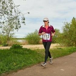 46. jooks ümber Harku järve - Elve Jalasto (112)