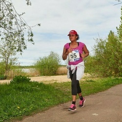 46. jooks ümber Harku järve - Nicole Delpeche-Ellmann (55)