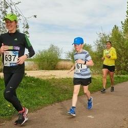 46. jooks ümber Harku järve - Robin Mathias Erala (67)