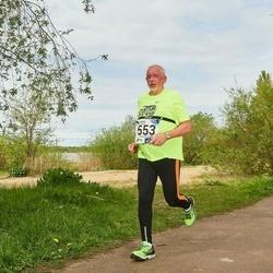 46. jooks ümber Harku järve - Tiit Rosenberg (553)