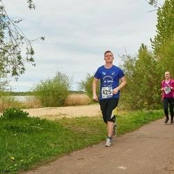46. jooks ümber Harku järve - Kert Ojasaar (425)