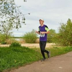 46. jooks ümber Harku järve - Mark Mets (368)