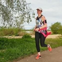 46. jooks ümber Harku järve - Ive Eevel (60)