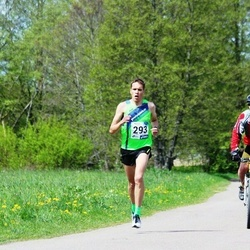 46. jooks ümber Harku järve - Rauno Laumets (293)
