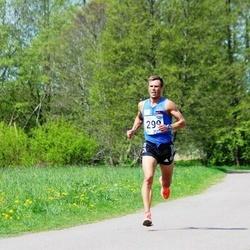 46. jooks ümber Harku järve - Priit Lehismets (299)