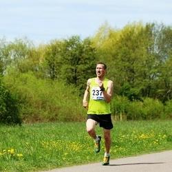 46. jooks ümber Harku järve - Vjatšeslav Košelev (237)