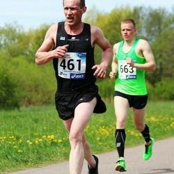 46. jooks ümber Harku järve - Jaanus Pedak (461)