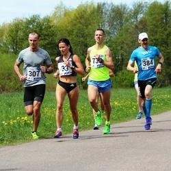46. jooks ümber Harku järve - Indrek Mumm (384)