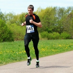 46. jooks ümber Harku järve - Denis Danilkin (845)