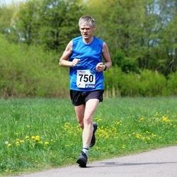 46. jooks ümber Harku järve - Alvar Viikmäe (750)