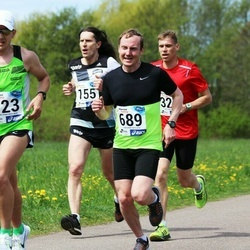 46. jooks ümber Harku järve - Marek Truumaa (689)