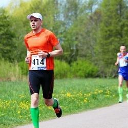 46. jooks ümber Harku järve - Allar Ninn (414)