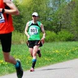 46. jooks ümber Harku järve - Marko Valter (801)