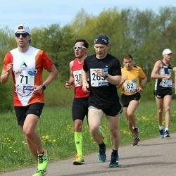 46. jooks ümber Harku järve - Madis Kuznetsov (263)