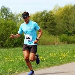 46. jooks ümber Harku järve - Silver Eensaar (58)