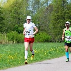 46. jooks ümber Harku järve - Carl Robert Kallaste (797)