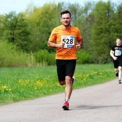 46. jooks ümber Harku järve - Janek Ratas (528)