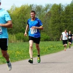 46. jooks ümber Harku järve - Aivar Jakobson (110)
