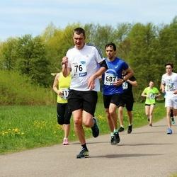 46. jooks ümber Harku järve - Rain Gussev (76)