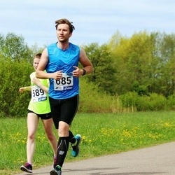 46. jooks ümber Harku järve - Tõnis Trummal (685)