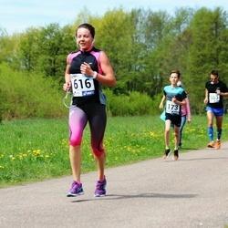 46. jooks ümber Harku järve - Liis Sooäär (616)