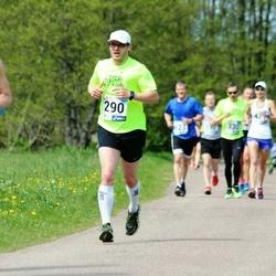 46. jooks ümber Harku järve - Indrek Laineveer (290)