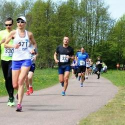 46. jooks ümber Harku järve - Kristjan Anderson (32)