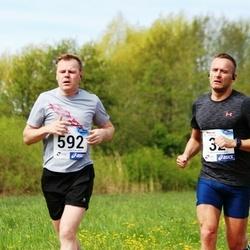 46. jooks ümber Harku järve - Mairo Rõuk (562)