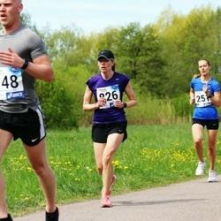 46. jooks ümber Harku järve - Kristina Kuhi (251)