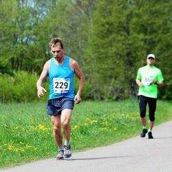 46. jooks ümber Harku järve - Urmas Koor (229)