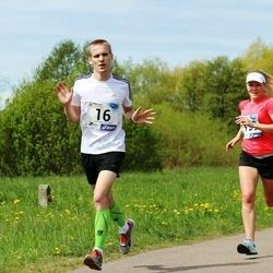 46. jooks ümber Harku järve - Ahto Ahven (16)