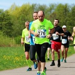 46. jooks ümber Harku järve - Jaak Kümnik (276)