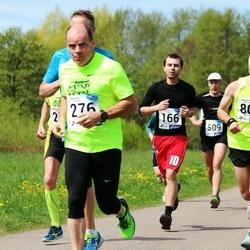 46. jooks ümber Harku järve - Marko Salumaa (808)