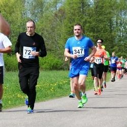 46. jooks ümber Harku järve - Heigo Mansberg (347)