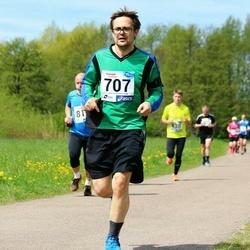 46. jooks ümber Harku järve - Ülar Vaadumäe (707)
