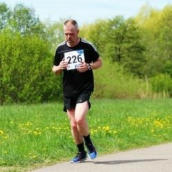 46. jooks ümber Harku järve - Marko Kolk (226)