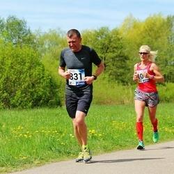 46. jooks ümber Harku järve - Andres Aller (831)