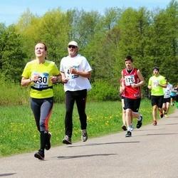 46. jooks ümber Harku järve - Sander Kangur (170)