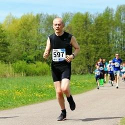 46. jooks ümber Harku järve - Indrek Siilaberg (597)