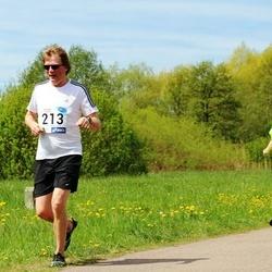 46. jooks ümber Harku järve - Meelis Kitsing (213)