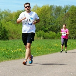 46. jooks ümber Harku järve - Jevgeni Doronin (56)